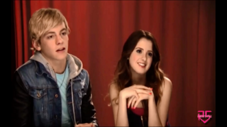 Talk Austin & Ally & Favorite things about each other (114)