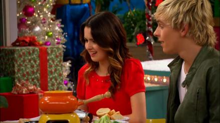 Austin & Jessie & Ally (213)