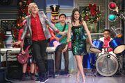 Santas & Surprises still 8