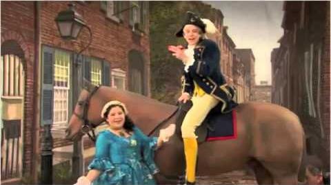 Austin & Ally - Suzys Soups Commercial Jingle