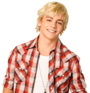 Austin Moon season 2 promotional photo