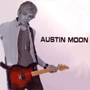 Album Cover-Austin