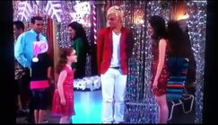 Austin and Ally mix ups and mistletoes 31
