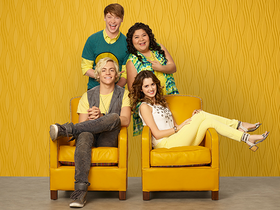 Austin and ally season 4 photoshoot