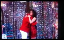 Austin and Ally mix ups and mistletoes 51 auslly