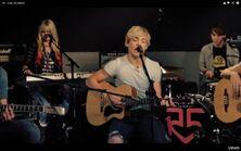 Loud Acoustic 3