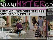 Miami H8ter Girl
