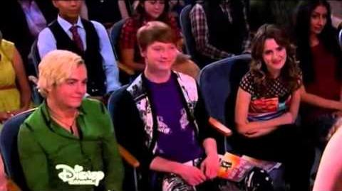 "Austin & Ally Cast - You've Got A Friend (From ""Austin & Ally"")"