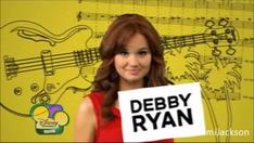 Debby Ryan All Star New Years