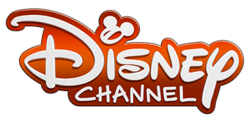 Disney Channel new logo