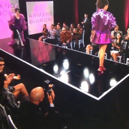 Fashion shows and first impressions 39