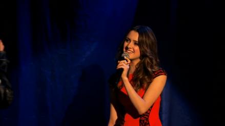 Glee Club Mash Up Performance-10