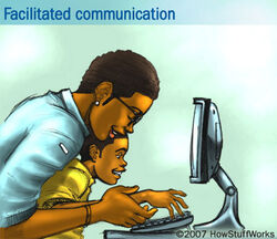 Facilitated Communication from HowStuffWorks