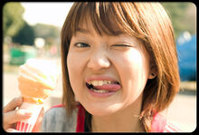 Woman Makes Face from MedicineNet