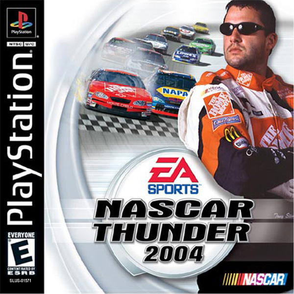 NASCAR Thunder 2004 | Auto Racing Video Games Wiki | Fandom powered by Wikia