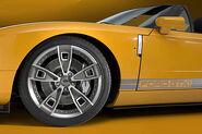 Ford-GTX1 wheel