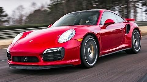 2014 Porsche 911 Turbo S The Most Capable Grand Tourer? Ignition Ep. 104