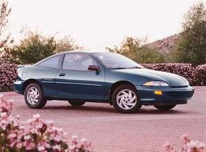 Chevrolet-Cavalier 1999