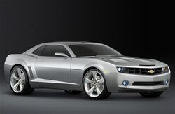 Chevrolet-camaro-