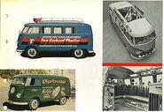Dealer vans 33