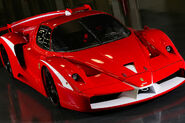 Ferrari FXX Evolution Package 003