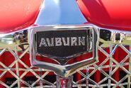 Auburn emblem