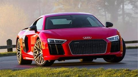 2017 Audi R8 V10 Plus Can Audi's Supercar Avoid the Sophomore Slump? - Ignition Ep