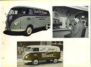 Dealer vans 35