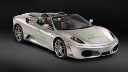 Ferrari-f430-spider-bio-fuel