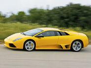 0610 EC 14Z+Lamborghini LP640+driving side view