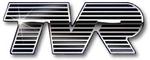 TVR logo