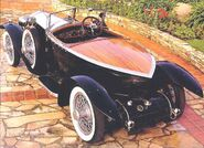 1924 Rolls Royce Silver Ghost Boat Tail Speedster-july12a jpg