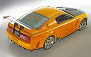 Mustang-GTR top