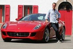 Ferrari-599-gtb-fiorano with michael