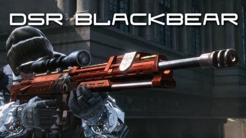 SnowShovel DSR-1 BlackBear Gameplay