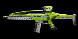 XM8 Sporty