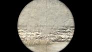 Mosin-Nagant Nose art scope