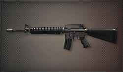 Img weapons ar m16a2