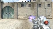 M16A4 Absolute Machine firing