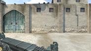AR-57 Fighting Machine sprint