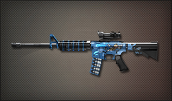 M4a1 bumbluebee