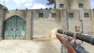 M1903A1 firing