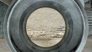 AK-107 Wolf scope