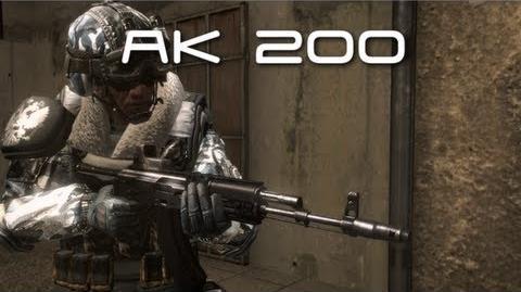 SnowShovel AK 200 Gameplay