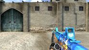 M4A1 Witch Idle