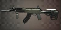 AK47 Stabileco
