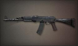 AR AK-74M