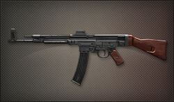 Img weapons ar stg44