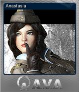 Anastasia Card 2