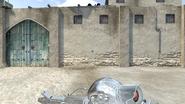M16A4 Absolute Machine sprint